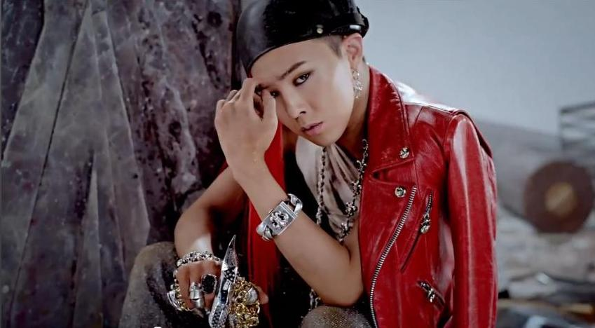 G Dragon Fantastic Baby Live TOP   the only time you can