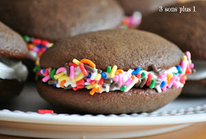 Best-Ever Whoopie Pies