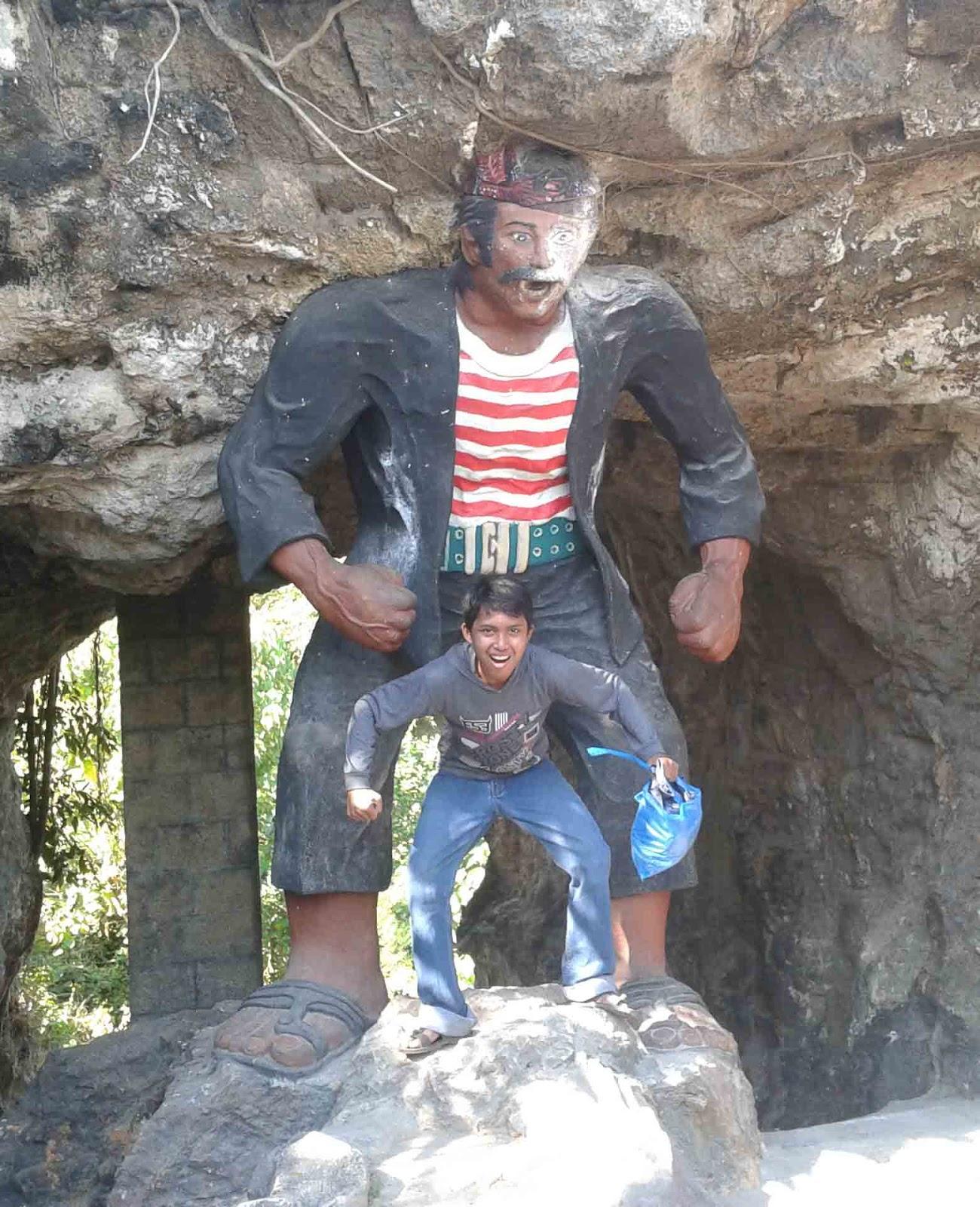 Jamaluddin (Shodaime No Jamal)