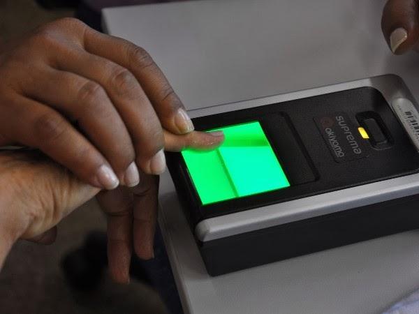 Com dois locais para recadastramento biométrico ação atinge a marca dos 50% em Campina