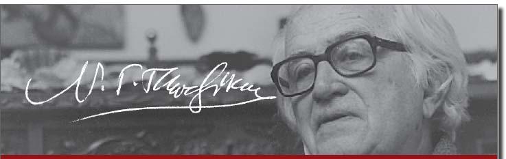 Νίκος Γαβριήλ Πεντζίκης (1908 - 1993)