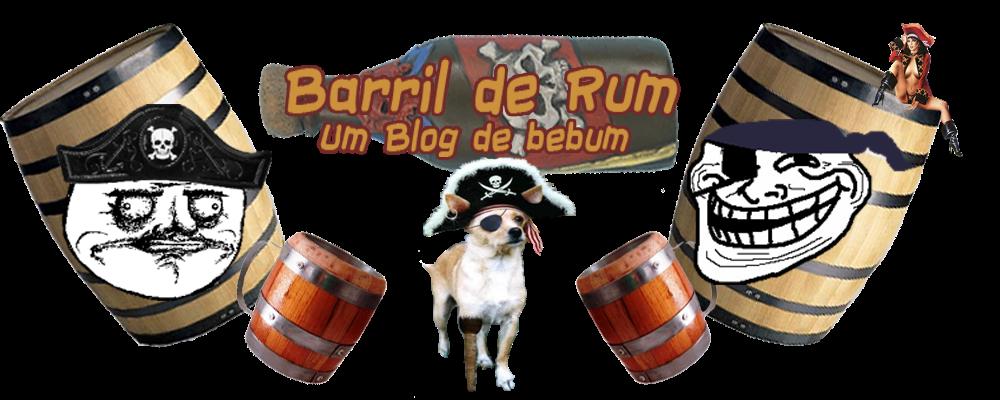 Barril de Rum