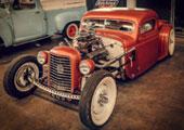 1941 Dodge Hotrod