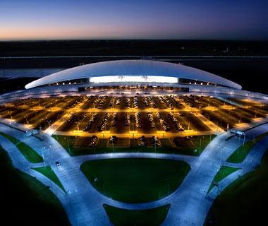 201001 w airport montevideo 8 Bandara Terindah Dunia