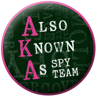 Also Known As Spy Team
