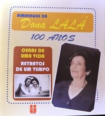 Almanaque da Dona Lalá
