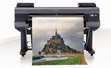 Canon imagePROGRAF iPF8400 Driver