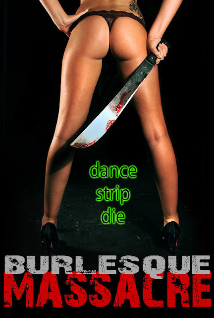 Download Film Burlesque Massacre 2011