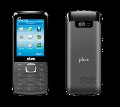 Plum Caliber 3g