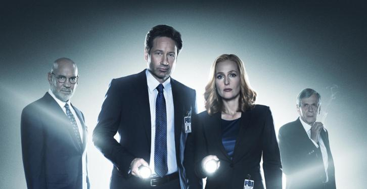 The X-Files - My Struggle - Advance Preview