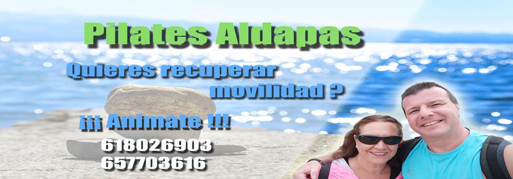 Pilates Aldapas
