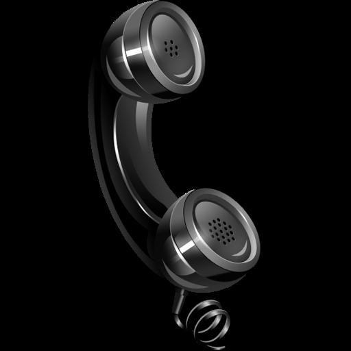 Telephone Icon PSD