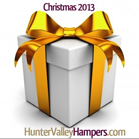 Gourmet Christmas Hampers Australia 2013