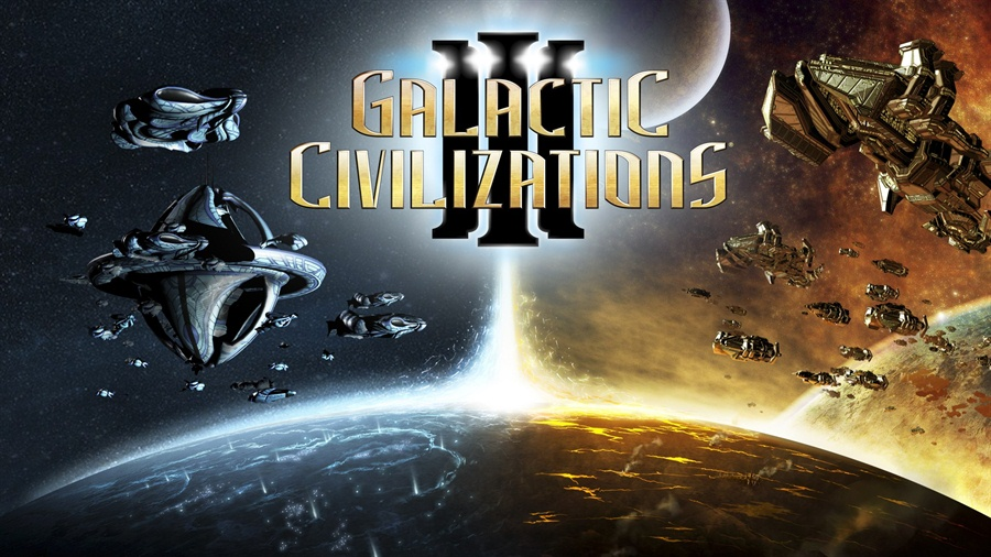 Galactic Civilizations 3 Download Poster