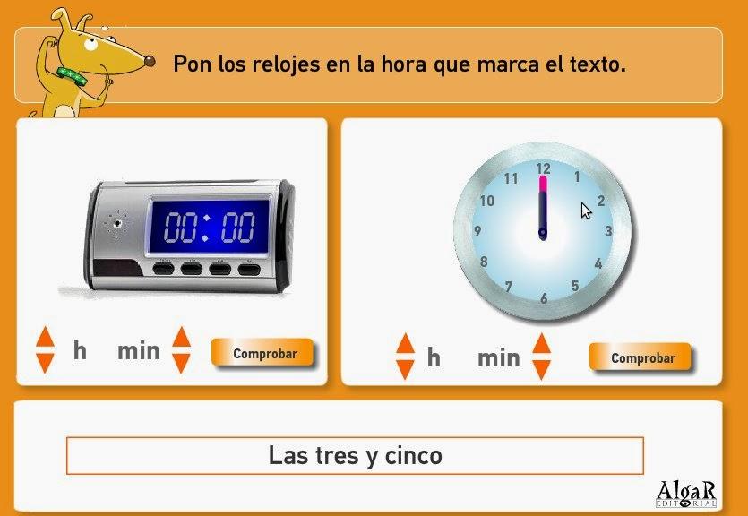 http://bromera.com/tl_files/activitatsdigitals/Capicua_4c_PF/cas_C4_u07_43_1_rellotges.swf