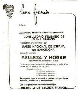 instituto belleza elena francis: