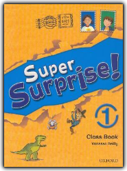 SURPRISE! 1