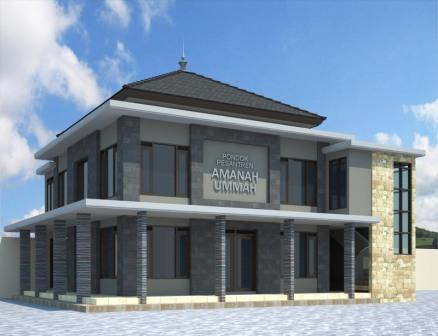 Gambar Desain Masjid3