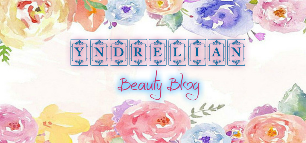 Yndrelian Beauty Blog