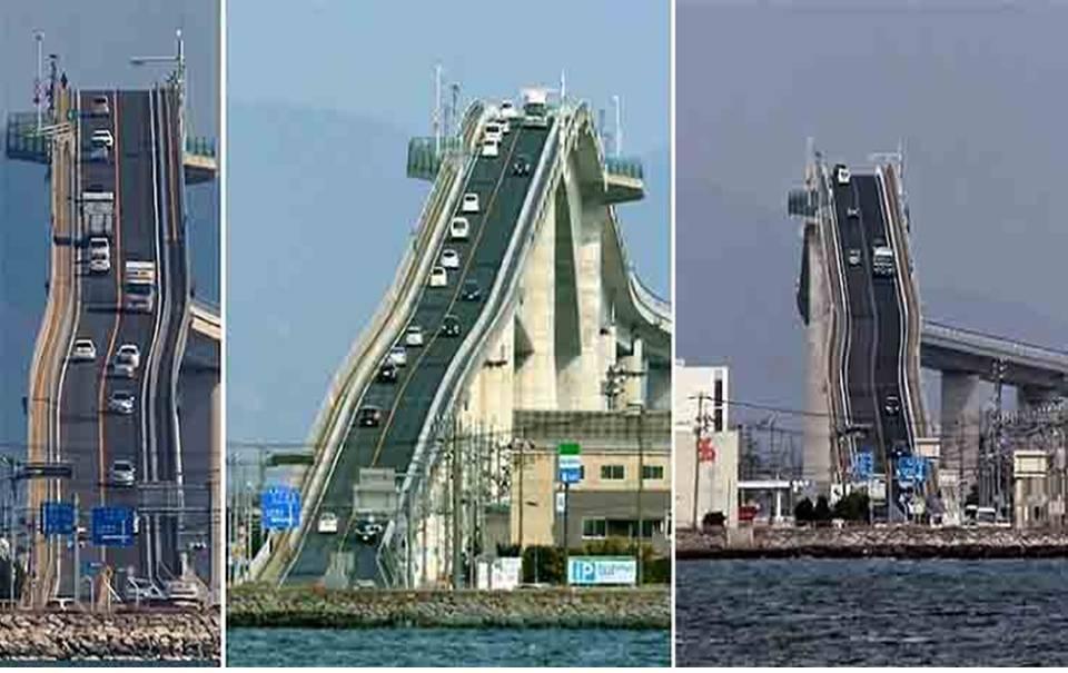 of japan bridge - photo #47