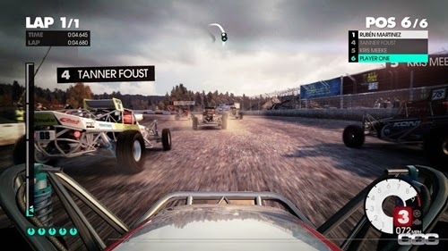 Dirt 3 - PC (Download Completo em Torrent)