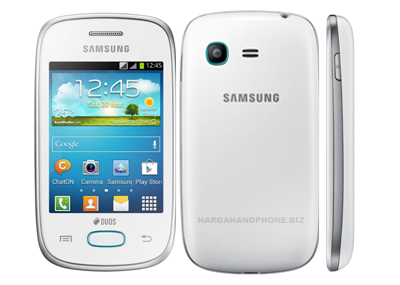 Gambar Samsung Galaxy Pocket Y Neo