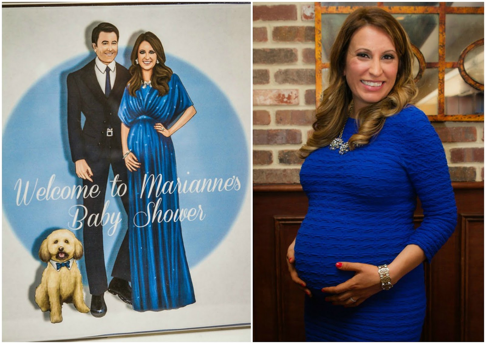 for blue dresses with baby x shower ba showers ideas dimensions maternity