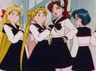 assistir - Sailor Moon Stars - Dublado 169 - online