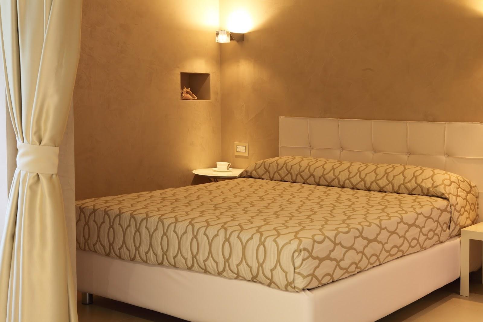 La borsa di martina arredamento lampade per la camera da - Luce per camera da letto ...