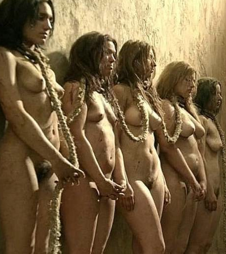 Women Slaves That Are Naked Videos 70