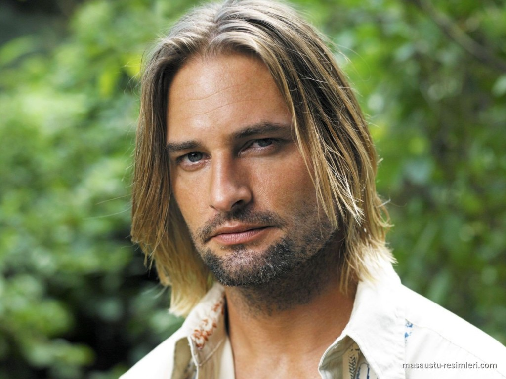 Fashionable Long Hairstyles For Men Trends Hairstyles Photos