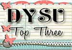 DYSU Top 3 Week #26