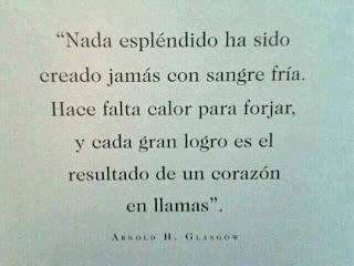 frases de Arnold Glasgow