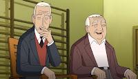 Chistes de ancianos