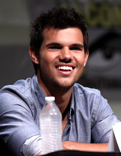imagenes de Taylor Lautner