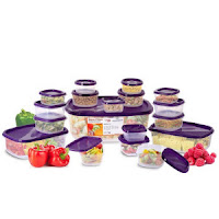 Buy Princeware Food Storage Set of 18 Container at Rs. 241 via Groupon