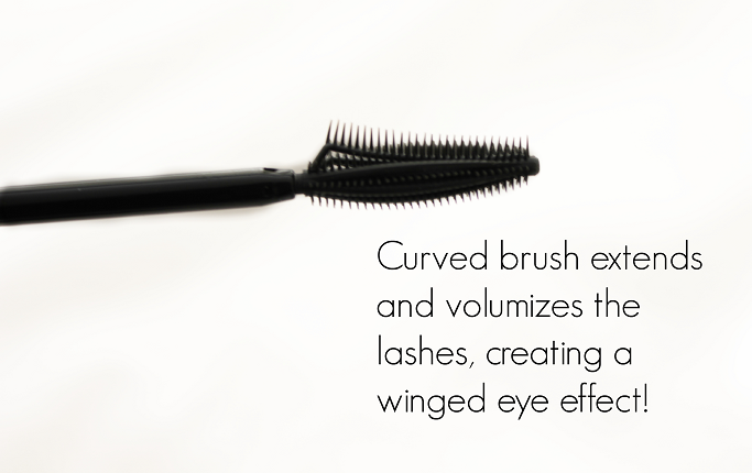 #L'Oreal Voluminous Butterfly Mascara  #WalgreensBeauty, #shop, #cbias
