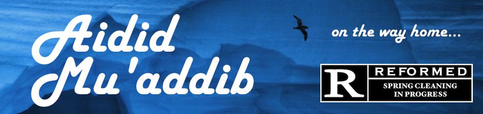 Aidid Mu'addib