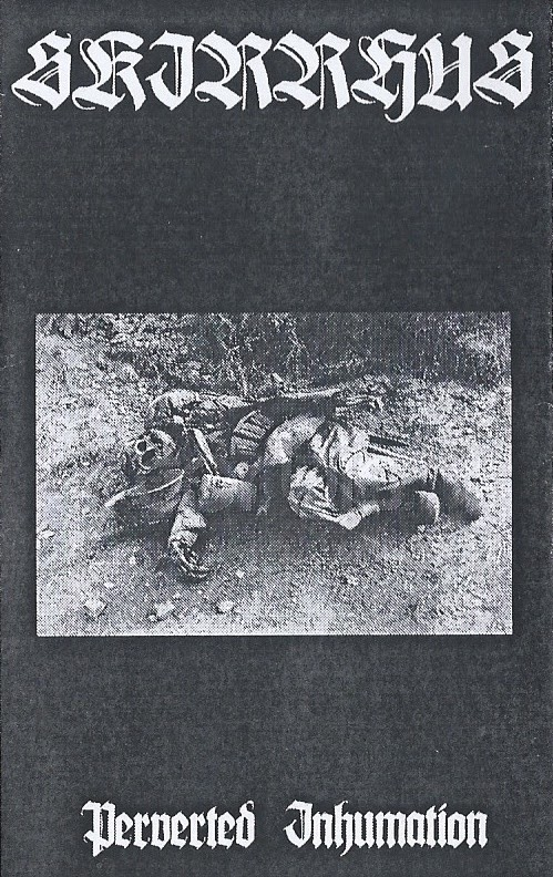 Inhumation - Sounds From A Dying Planet