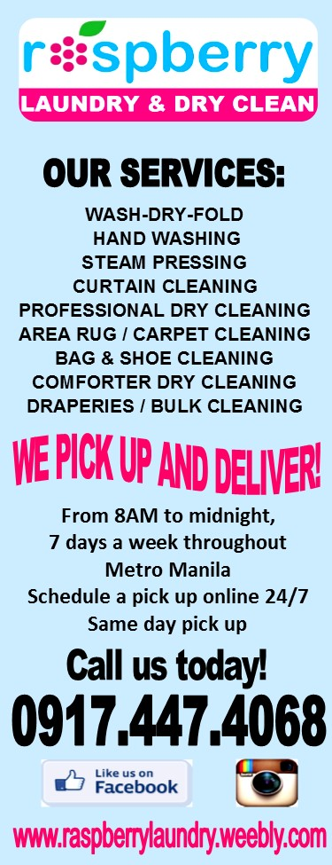 Entrepreneur mom 2015 for all your laundry needs just give us a call at 09174474068 or visit our website for more detailed info on our services solutioingenieria Image collections