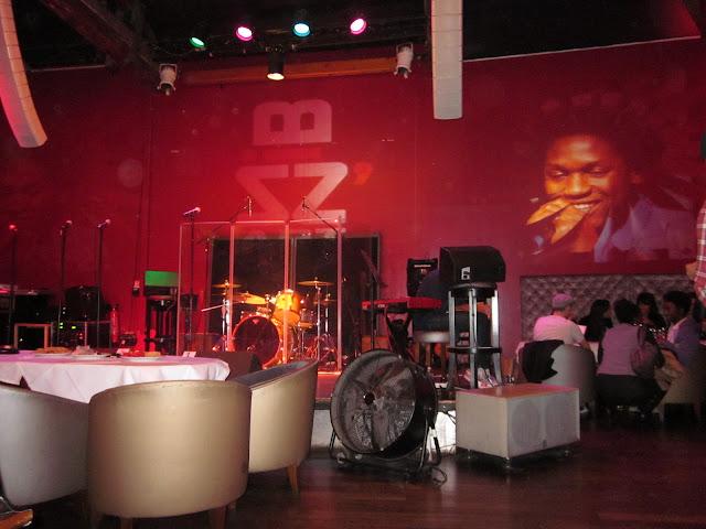 Bizz'art - Sankofa Soul contest