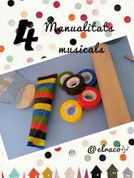 MANUALITATS MUSICALS
