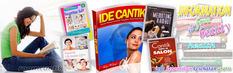 INFO CANTIK