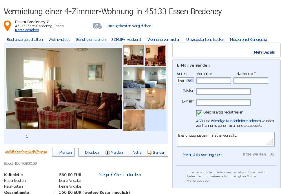 samuel draimb informationen ber wohnungsbetrug. Black Bedroom Furniture Sets. Home Design Ideas