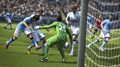 FIFA 2014 PC Game Free Download Full Version For Windows