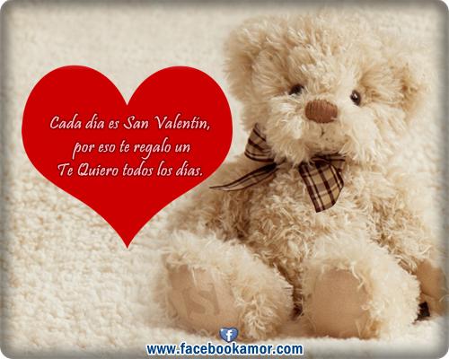 Imagenes De San Valentin En Facebook}