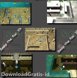 Game 3D Lucu Menyenangkan Untuk Anak