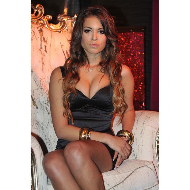 el hot Karima mahroug