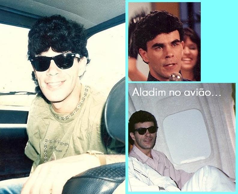 Alan & Aladim - Alan & Aladim