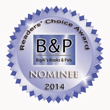 http://booksandpals.blogspot.com/2014/03/readers-choice2.html